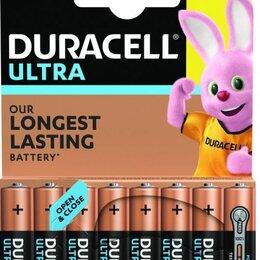 Зарядные устройства и адаптеры питания - DURACELL Элемент питания LR3-8BL ULTRA POWER (80), 0