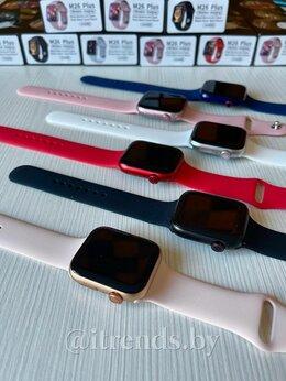 Умные часы и браслеты - Apple watch 6 , 0