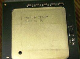 Процессоры (CPU) - Процессор #2 intel xeon, 0