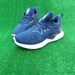 Кроссовки и кеды - Alphabounce adidas мужские кроссовки, 0