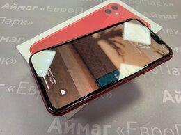Мобильные телефоны - iPhone 11 128Gb Red, 0