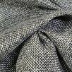 Угловой диван Митчелл Рогожка Серый Экокожа Чёрный правый угол по цене 39490₽ - Диваны и кушетки, фото 8