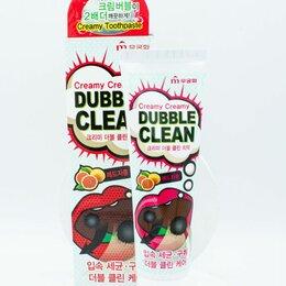 Зубная паста - Зубная паста с очищающими пузырьками и экстрактом красного грейпфрута Mukunghwa , 0