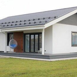 Готовые проекты, методики, технологии - Проект одноэтажного жилого дома Z7 ( 86 м2 ), 0