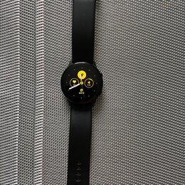 Умные часы и браслеты - Galaxy watch active , 0