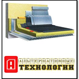 Изоляционные материалы - Минеральная вата «РУФ В» VATTA RUS , 0