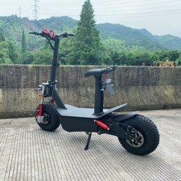 Мототехника и электровелосипеды - 2000 Вт высокой мощности внедорожный электрический скутер, 0