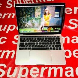 Ноутбуки - Macbook Pro 13 2017 3.1 i5 16 256 iris 650 , 0