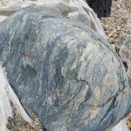 Декор - Валун Голубой камень, 0