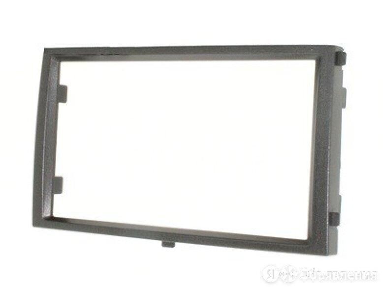 Переходная рамка Carav Ssang Yong Rexton 2007-2012 (Арт. 11-137) по цене 1500₽ - Автоэлектроника и комплектующие, фото 0