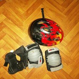 Спортивная защита - защита для роликов детская, 0