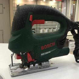 Лобзики - Электролобзик Bosch PST 750 PE, 0