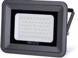 Прожекторы - Прожектор светодиодный WOLTA WFL-50W/06 50Вт…, 0