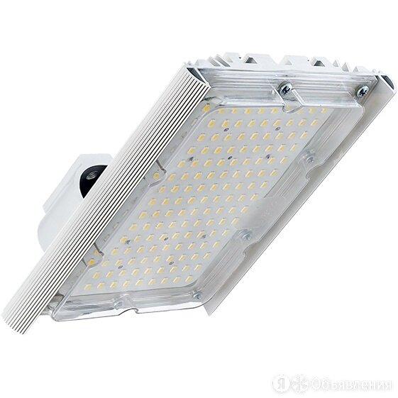 """Светодиодный универсальный светильник Диора """"Unit i 45/6500 Д"""" 45Вт 6500Лм 40... по цене 9941₽ - Настенно-потолочные светильники, фото 0"""