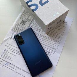 Мобильные телефоны - Samsung galaxy S20 fe, 0
