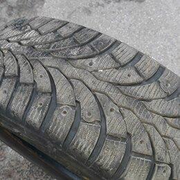 Шины, диски и комплектующие - Автомобильная шина зимняя нешипованная, 0