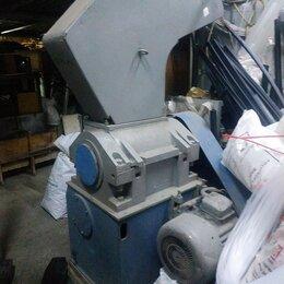 Производственно-техническое оборудование - Дробилка ИПР300 для полимеров, 0