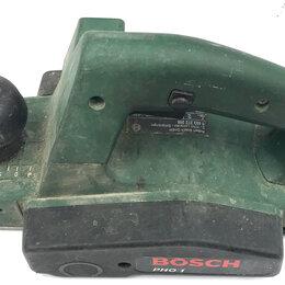 Рубанки - Электрорубанок Bosch PHO 1, 0