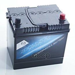 Аккумуляторы и комплектующие - Аккумулятор 60ач 450а Обратная Полярность MAZDA арт. FE05185209D, 0