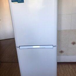 Холодильники - Холодильника индезит двухкамерный ib160r, 0