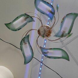 Люстры и потолочные светильники - Потолочная люстра, 0