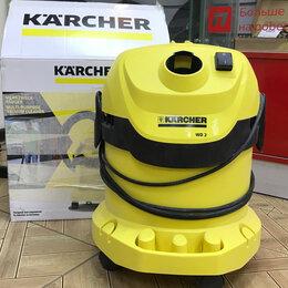 Пылесосы - Пылесос Karcher WD7, 0