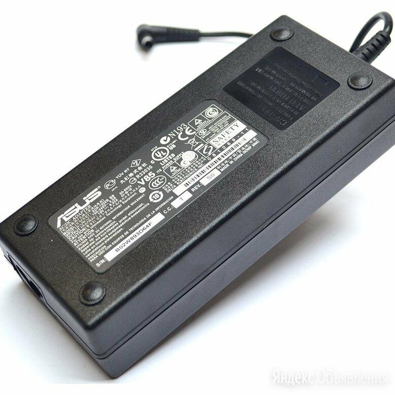 Блок питания для ноутбуков Asus K53SM 19V, 6.32A, 5.5-2.5мм по цене 1890₽ - Блоки питания, фото 0