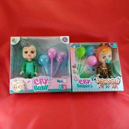 Куклы и пупсы - Куклы край бэйби большие, 0