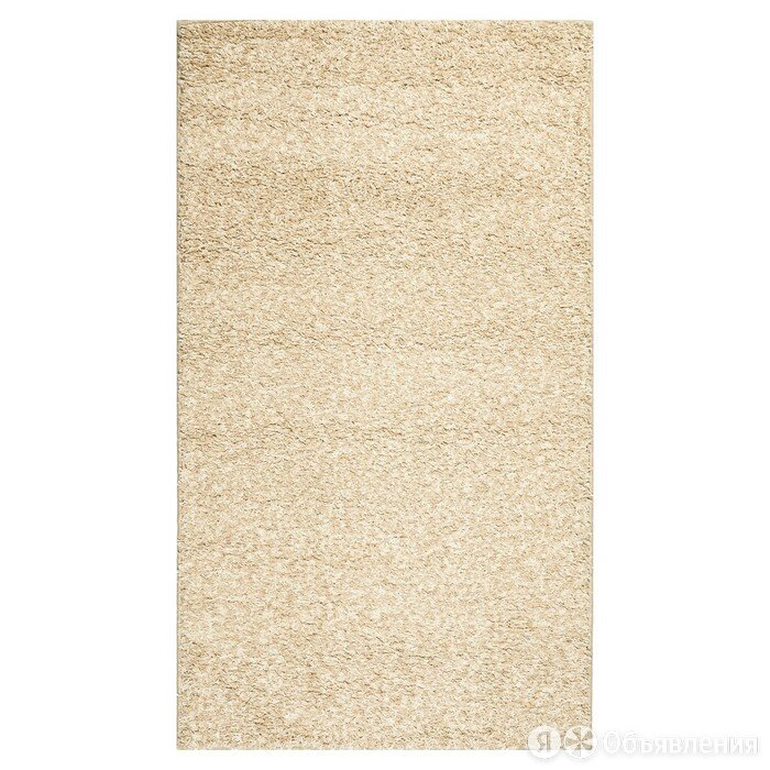 Ковёр Фризе 'Шегги' цвет меланж, 150х300 см по цене 7107₽ - Ковры и ковровые дорожки, фото 0