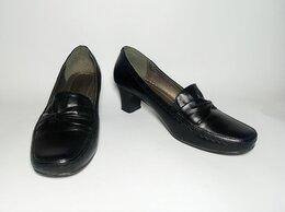 Туфли - Туфли «LEINUO». Кожа. UK – 5 или 38 по стельке…, 0