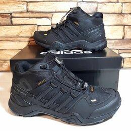 Кроссовки и кеды - Зимние кроссовки Adidas, 0