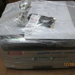 Принтеры, сканеры и МФУ - Мфу  Samsung SCX-4200., 0