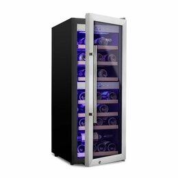 Винные шкафы - Винный шкаф Cold Vine C38-KSF2, 0