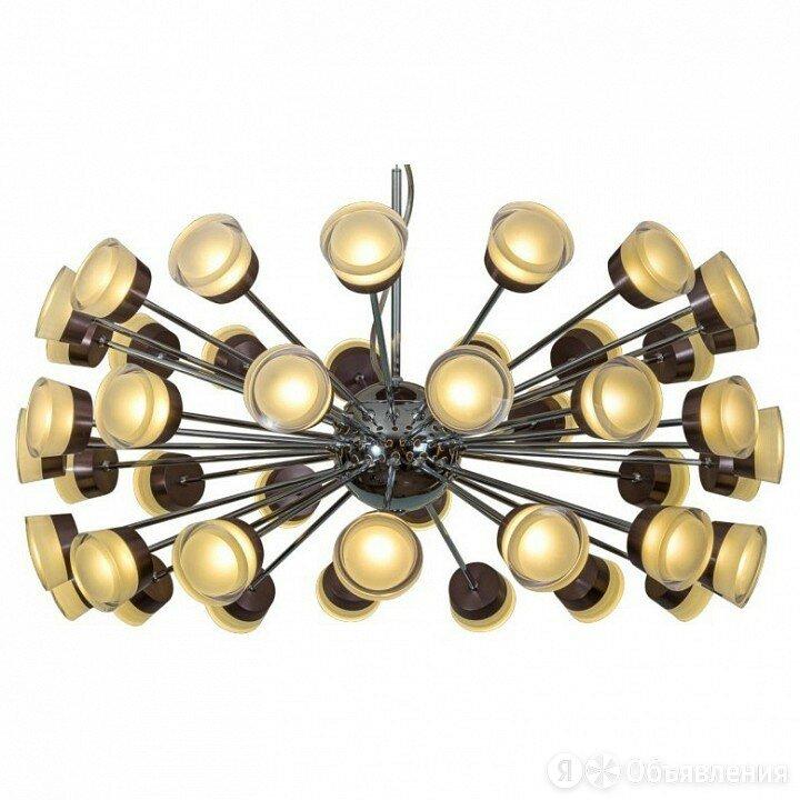 Подвесной светильник L'Arte Luce L22910.99 по цене 217840₽ - Люстры и потолочные светильники, фото 0