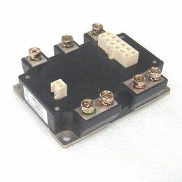 Радиодетали и электронные компоненты - Модуль транзисторный Mitsubishi Electric FM600TU-07A, 0