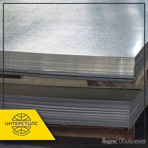 Лист никелевый НП1 5х800 мм ГОСТ 6235-91 по цене 850₽ - Готовые строения, фото 0