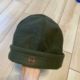 Головные уборы - Новая шапка ХСН демисезонная , 0