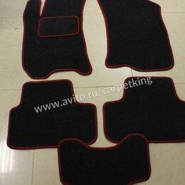 Аксессуары для салона - Ворсовые коврики в салон на Chevrolet Lanos, 0