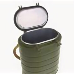 Водонагреватели - Электроводонагреватель 12л армейский, 0