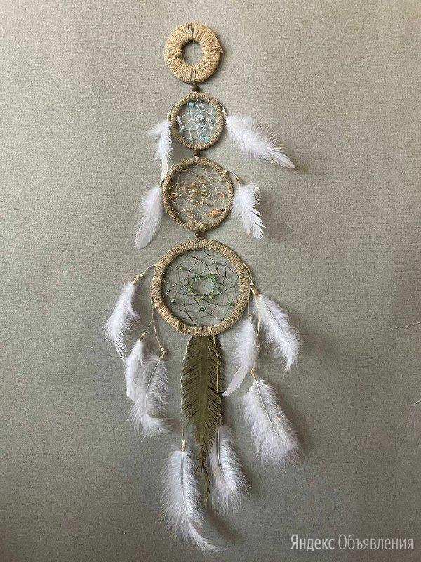 "Ловец снов ""Сон Бали"" по цене 3100₽ - Сувениры, фото 0"