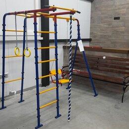 Игровые и спортивные комплексы и горки - Детские спортивные комплексы, 0