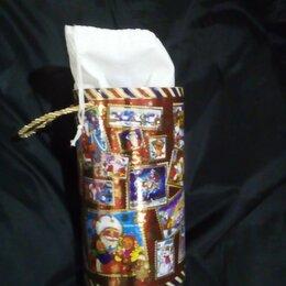 Подарочные наборы - Туба подарочная, 0