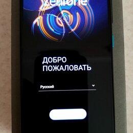Мобильные телефоны - Asus zenfone 8 8/128gb black(Global version), 0