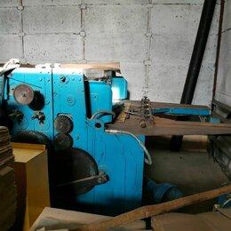 Производственно-техническое оборудование - Линия для изготовления картонной тары ЛИК (со слоттером), 0