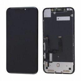 Дисплеи и тачскрины - Оригинальный модуль iphone xr, 0