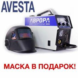 Сварочные аппараты - Сварочный полуавтомат АВРОРА Динамика 2000, 0