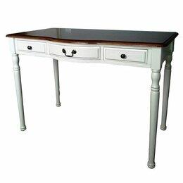 Компьютерные и письменные столы - Кабинетный стол Marcel & Chateau H2716 (D71+M01), 0