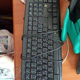 Прочие комплектующие - Клавиатура для пк и внешняя тв приставка для монитора , 0
