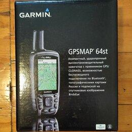GPS-навигаторы - Навигатора гармин 64st, 0