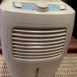 Очистители и увлажнители воздуха - Воздухоочиститель увлажнитель Fanline VE-180, 0